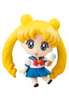 Petit Chara! Pretty Soldier Sailor Moon More☆School Life! Limited Edition
