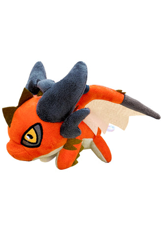 MONSTER HUNTER CAPCOM Monster Hunter Chibi-Plush Safi'jiiva