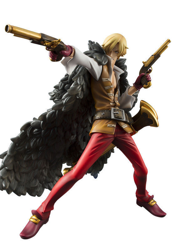 One Piece P.O.P. EDITION-Z Sanji