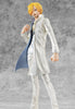 "One Piece MEGAHOUSE Portrait.Of.Pirates ""LIMITED EDITION"" SANJI Ver.WD"