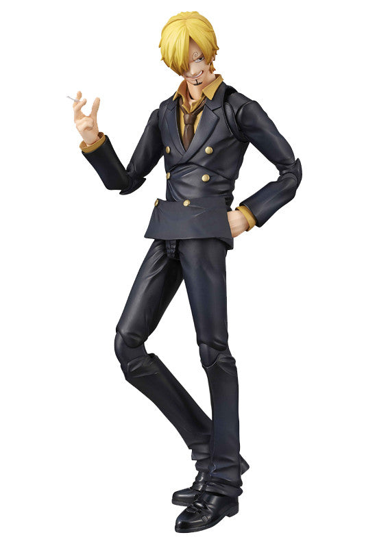 One Piece MEAGHOUSE Variable Action Heroes SANJI (Repeat)