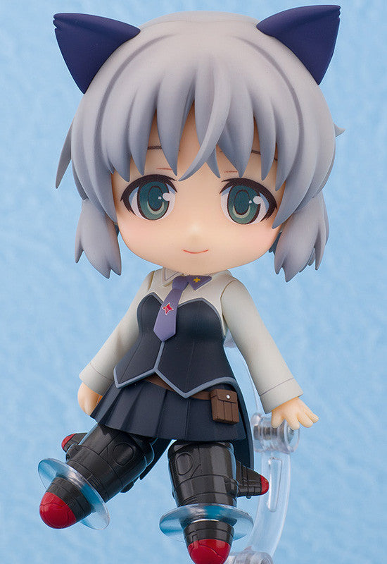 552 Strike Witches 2 Nendoroid Sanya V. Litvyak