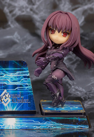 Fate/Grand Order PULCHRA Smartphone Stand Bishoujo Character Collection No.14 Lancer/Scathach