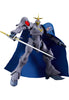The Vision of Escaflowne Good Smile Company MODEROID Scherazade