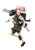 Kantai Collection Pulchra Shiranui 1/7 PVC Figure