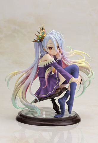 No Game No Life Kotobukiya Shiro