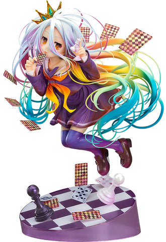 No Game No Life GOOD SMILE COMPANY Shiro