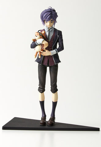 DIABOLIK LOVERS mensHdge Union creative technical statue No.14 Kanato Sakamaki