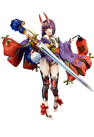 Fate/Grand Order QUES Q Assassin/Shuten Douji