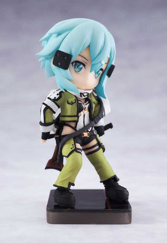 Sword Art Online II PULCHRA Smartphone Stand Bishoujo Character Collection No.08 - Sinon
