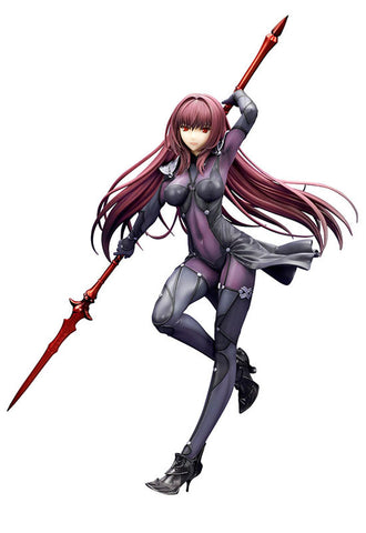 Fate/Grand Order Ques Q Lancer Scathach (re-run)