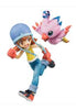 Digimon Adventures G.E.M.  Sora & Piyomon