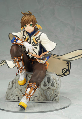 Tales of Zestiria the X ALTER Sorey