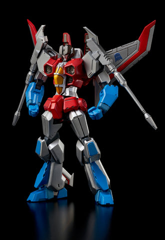 Transformers Furai Model 02 Starscream