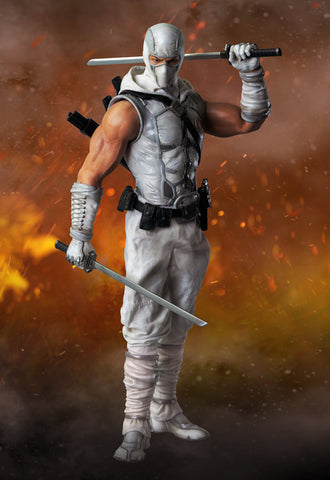 G.I. Joe Hasbro Threezero 1/6 Storm Shadow