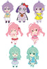 Seiyu's Life! Nendoroid Plus Trading Rubber Straps: Seiyu's Life! (Set of 7 Characters)