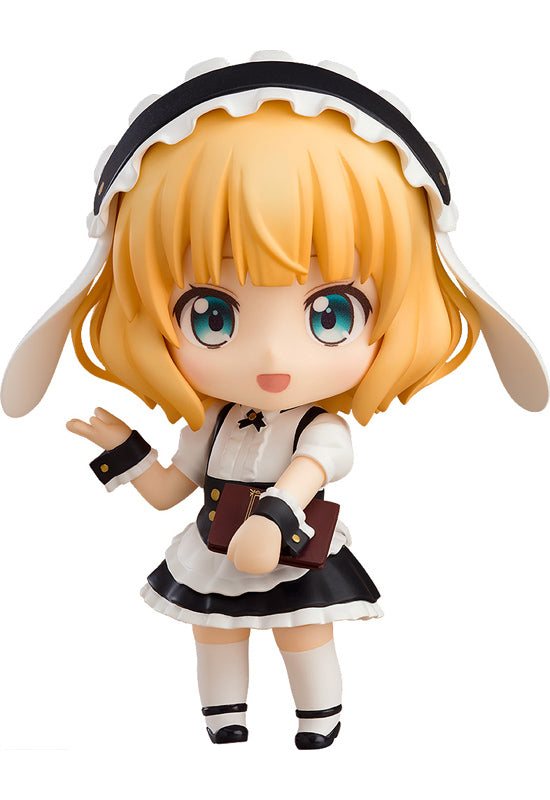 929 Is the Order a Rabbit?? Nendoroid Syaro
