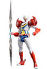 TEKKAMAN THE SPACE KNIGHT SENTINEL TATSUNOKO HEROS FIGHTING GEAR