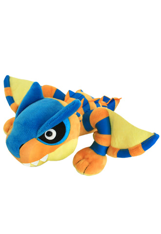 MONSTER HUNTER CAPCOM MONSTER HUNTER  Monster Plush toy Tigrex