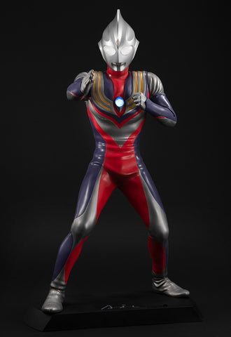 Ultraman MEGAHOUSE Ultimate Article Ultraman Tiga (Multi Type)