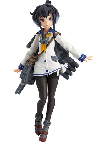 361 Kantai Collection -KanColle- figma Tokitsukaze