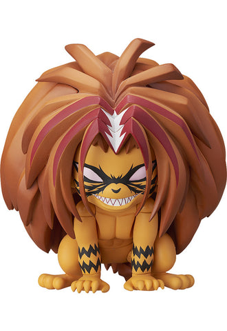 668 Ushio and Tora Nendoroid Tora