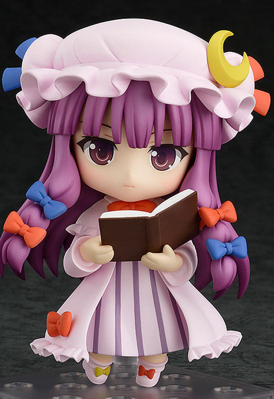 521 Touhou Project Nendoroid Patchouli Knowledge
