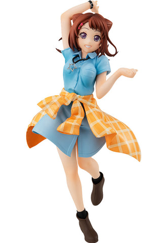 BanG Dream! Girls Band Party! Good Smile Company POP UP PARADE Kasumi Toyama