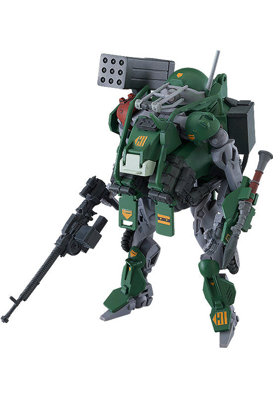 OBSOLETE Good Smile Company MODEROID [VOTOMS × OBSOLETE Collaboration Model] 1/35 RSC Armored Trooper EXOFRAME