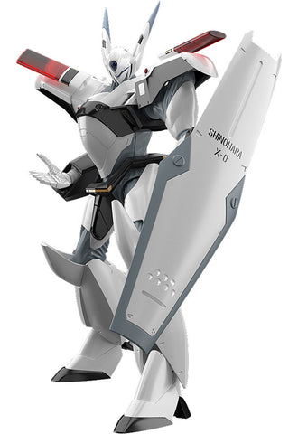 Mobile Police Patlabor Good Smile Company MODEROID AV-X0 Type Zero(re-run)