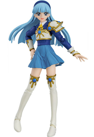 360 Magic Knight Rayearth figma Umi Ryuuzaki