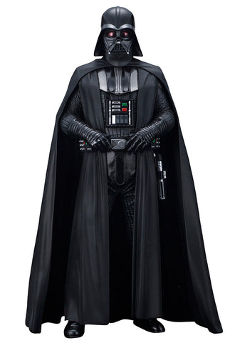 STAR WARS A NEW HOPE Kotobukiya DARTH VADER ARTFX STATUE