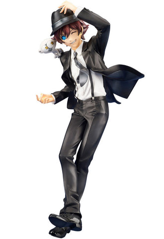Blood Blockade Battlefront Alter Leonardo Watch Ending Ver.
