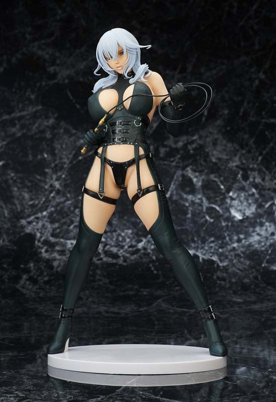 Rei Homare ArtWorks lechery Silver Whip