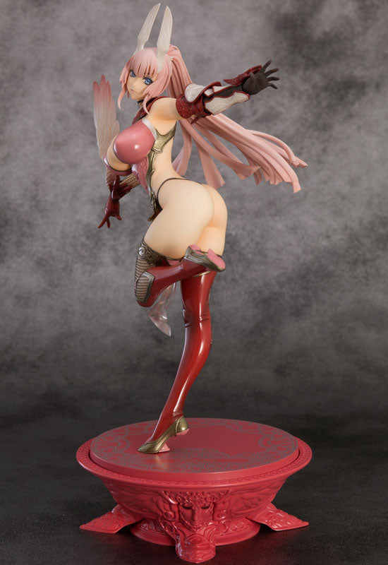 The Seven Deadly Sins -A New Translaion- HOBBY JAPAN Uriel(from The Seven Heavenly Virtues:Patience)
