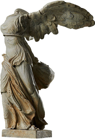 SP-110 Table Museum FREEing figma Winged Victory of Samothrace