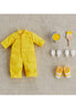 Nendoroid Doll Good Smile Company Nendoroid Doll: Outfit Set (Colorful Coveralls - Yellow)