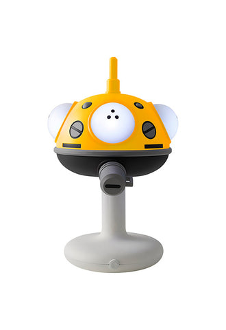 Ghost in the Shell S.A.C. Union Creative Tachikoma Lamp Yellow