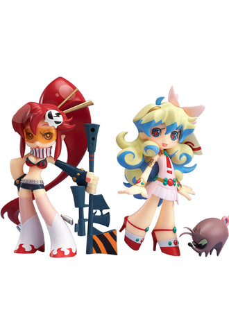 Gurren Lagann Phat! Twin Pack+: Yoko & Nia + Boota PSG Arrange ver. (re-run)