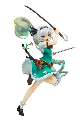 Touhou Project BellFine Youmu Konpaku (re-run)