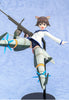 Strike Witches the Movie Max Factory PLAMAX MF-05: minimum factory Yoshika Miyafuji