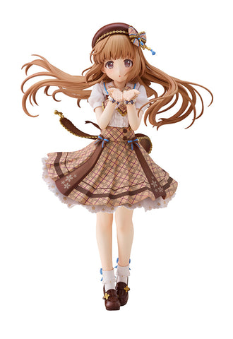 THE IDOLM@STER CINDERELLA GIRLS PLUM Yoshino Yorita[Harubetosakuya]+