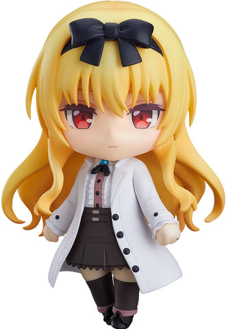 1211 Arifureta: From Commonplace to World's Strongest Nendoroid Yue