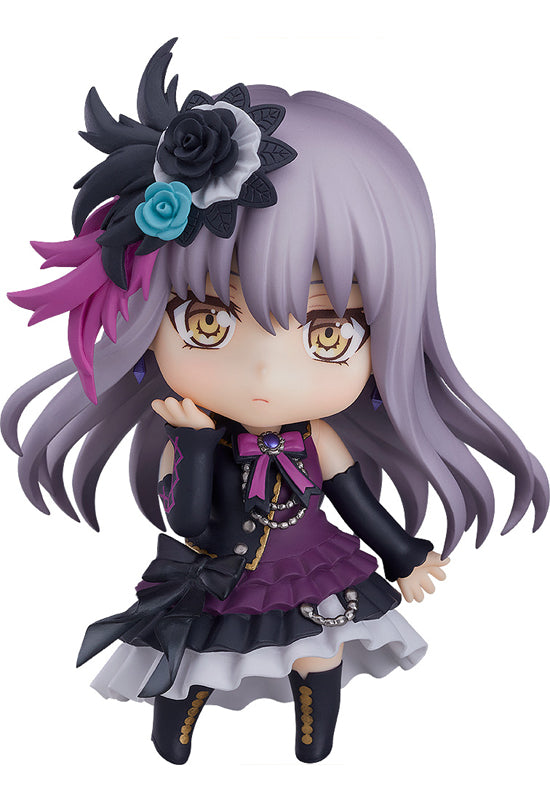 1104 BanG Dream! Girls Band Party! Nendoroid Yukina Minato: Stage Outfit Ver.