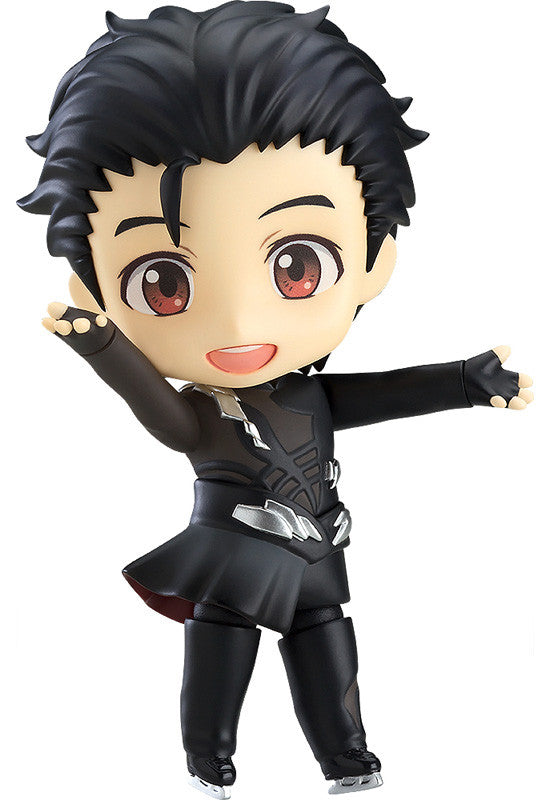 736 YURI!!! on ICE Nendoroid Yuri Katsuki