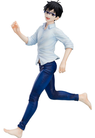 YURI!!! On ICE GOOD SMILE COMPANY Yuri Katsuki