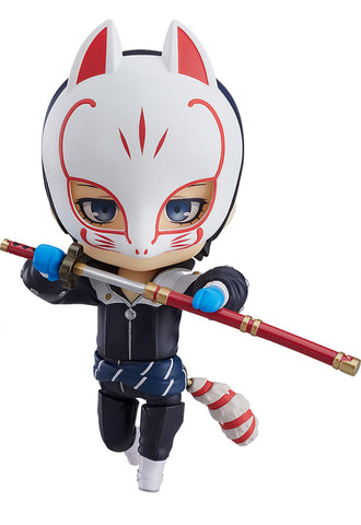 1103 PERSONA5 the Animation Nendoroid Yusuke Kitagawa: Phantom Thief Ver.