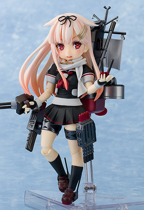 Kantai Collection -KanColle- Phat! Parfom Yuudachi Kai Ni