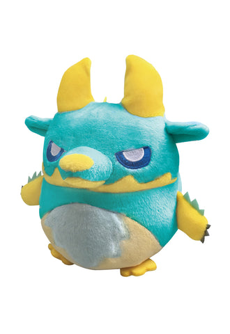 MONSTER HUNTER CAPCOM MONSTER HUNTER  Monster Plush toy Zinogre