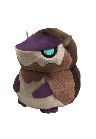 MONSTER HUNTER CAPCOM MONSTER HUNTER  Monster Plush toy Zorah Magdaros